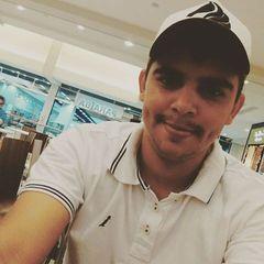 Ayrton Senna da Silva Damasceno