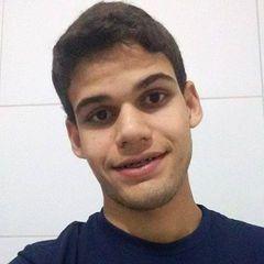 kaliel Gomes