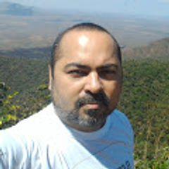 Professor Ricardo Alencar