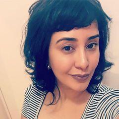 Daniela Samara  Bueno