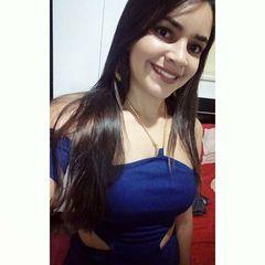 Ana Érica Cruz