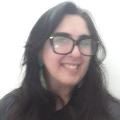 Profa. ROBERTA MENDIONDO