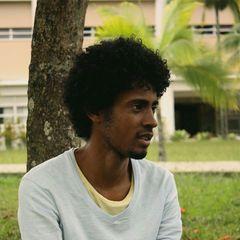 Thalisson de Souza
