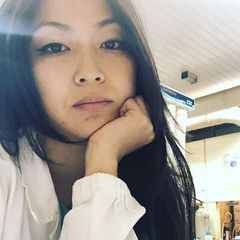 Ariane  Mitsuhara