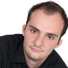 Gustavo Alexandre Achilles  Fischer