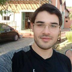 Wellington  Angelo Oliveira