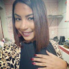 Thaiany Carolina