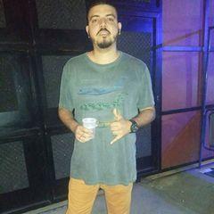 Julio Cesar Moura Batista