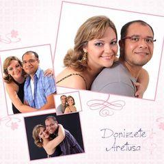 Doni  Almeida