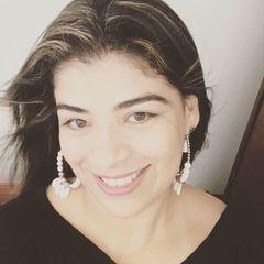 Maria Luiza  Cavalcanti