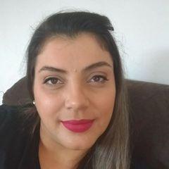 Melina  Damacena