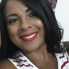Ana Luiza  Alcantara Rosa