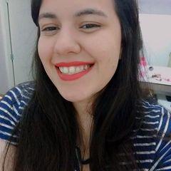 Fernanda Aparecida Ferreira