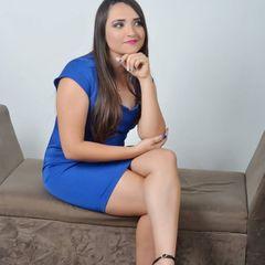 ANDREIA GARCIA CARNEIRO