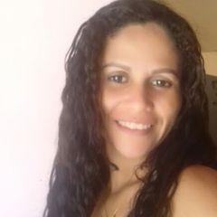 Luciana Moreira Santos Moura