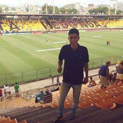 Guilherme  Bevilacqua