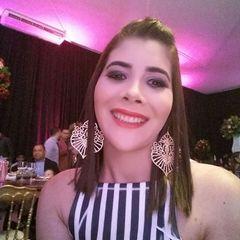 Cleidiane  Silva Oliveira