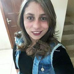 Andreza  Ferreira