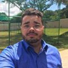 Lucas  De Souza Rocha