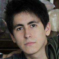 Oscar Gabriel  S. Torrejón