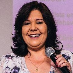 Elaine  Fabio Seixas