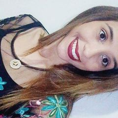 Ana Claudia  Nascimento