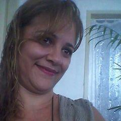 Célia  Regina