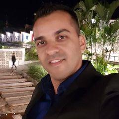 Patrick Albuquerque Oliveira