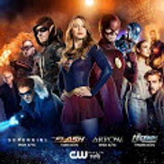 Séries The CW