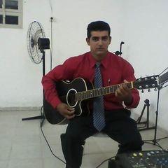 Edvaldo  Antonio