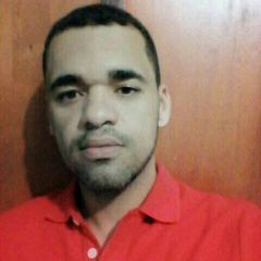 Glauber  Andrade