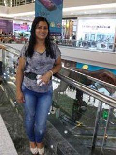 Rosilene Menezes