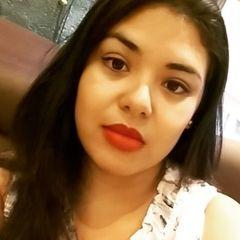 Brenna Kesya Silva