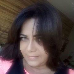 Sérgia Maria Oliveira Oliveira