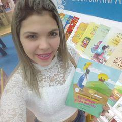 Claudiane Da Silva