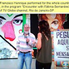 TITO psicólogo Oliveira