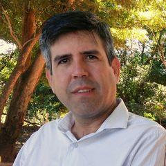 Evandro Jorge