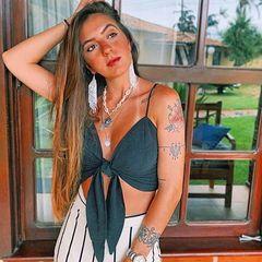 Beatriz Caloura Bafuda Paes