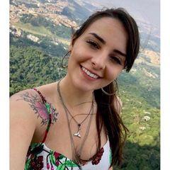 Carolina  Jaymes