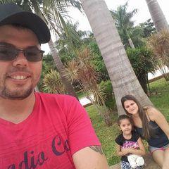 Daniel Geisi  Silva