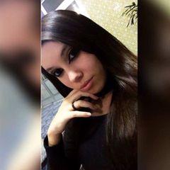 Isabella  Palmeira