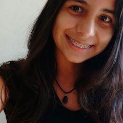 Larissa Oliveira