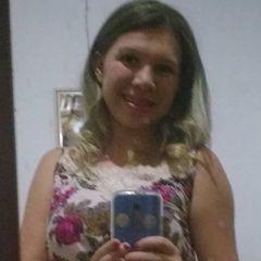 Thayane  Freire Santana