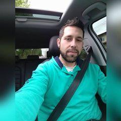 Rodrigo  Olliver