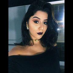 Jessica  Braga