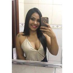 Caroline  Carvalho Lima
