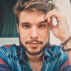 Luis Augusto  Vieira
