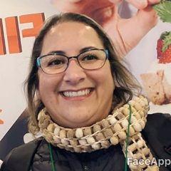 Priscila  Barroso Paixão