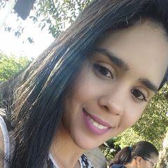 Daiane Oliveira