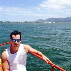 Tiago Arruda da Silva